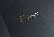 Deer Creek Farm Logo - Entry #111