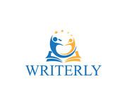 Writerly Logo - Entry #146