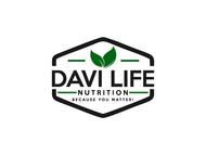 Davi Life Nutrition Logo - Entry #285