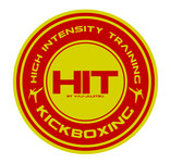 HIT Kickboxing Logo - Entry #83