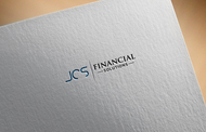 jcs financial solutions Logo - Entry #67