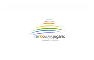 Rainbow Organic in Costa Rica looking for logo  - Entry #104
