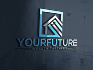 YourFuture Wealth Partners Logo - Entry #458