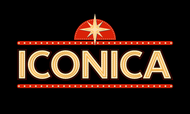 ICONICA Logo - Entry #71
