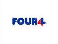 Four love Logo - Entry #138