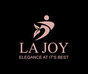 La Joy Logo - Entry #56