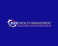 Budd Wealth Management Logo - Entry #304