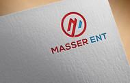 MASSER ENT Logo - Entry #312