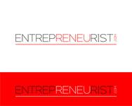 Entrepreneurist.com Logo - Entry #133