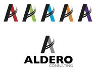 Aldero Consulting Logo - Entry #95
