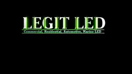 Legit LED or Legit Lighting Logo - Entry #121