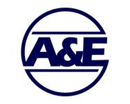 A & E Logo - Entry #14