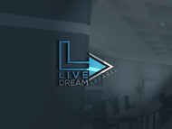 LiveDream Apparel Logo - Entry #267