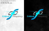 Critical Frequency Logo - Entry #108