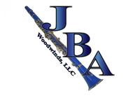 JBA Woodwinds, LLC logo design - Entry #51