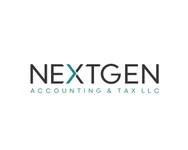 NextGen Accounting & Tax LLC Logo - Entry #482