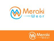 Meraki Wear Logo - Entry #188