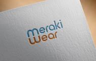 Meraki Wear Logo - Entry #326