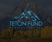 Teton Fund Acquisitions Inc Logo - Entry #184