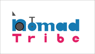 Nomad Tribe Logo - Entry #69