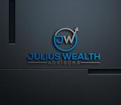 Julius Wealth Advisors Logo - Entry #117