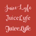 JuiceLyfe Logo - Entry #359