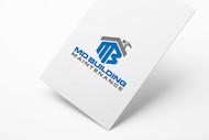 MD Building Maintenance Logo - Entry #5
