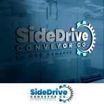 SideDrive Conveyor Co. Logo - Entry #531