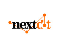 Next Dot Logo - Entry #451
