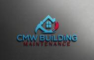 CMW Building Maintenance Logo - Entry #46