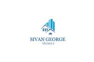 Sivan George Homes Logo - Entry #29