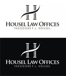 Housel Law Offices  : Theodore F.L. Housel Logo - Entry #82
