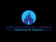Kingdom Insight Church  Logo - Entry #61