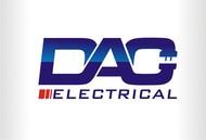 DAC Electrical Logo - Entry #66