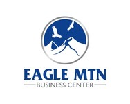 Eagle Mtn Business Center Logo - Entry #77