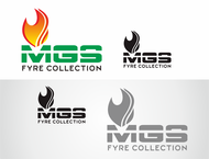 Fyre Collection by MGS Logo - Entry #120