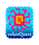 VolunQuest Logo - Entry #66