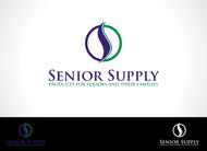 Senior Supply Logo - Entry #156