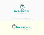 RK medical center Logo - Entry #50