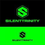 SILENTTRINITY Logo - Entry #230
