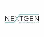 NextGen Accounting & Tax LLC Logo - Entry #170