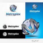 Metroplex Data Systems Logo - Entry #1