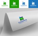 Clearpath Financial, LLC Logo - Entry #107