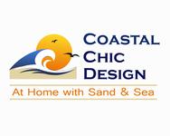 Coastal Chic Designs Logo - Entry #77