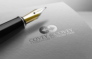 Covey & Covey A Financial Advisory Firm Logo - Entry #220