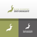 High Country Informant Logo - Entry #177