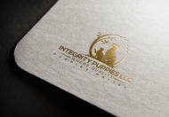 Integrity Puppies LLC Logo - Entry #98