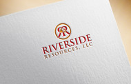 Riverside Resources, LLC Logo - Entry #158