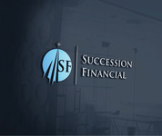 Succession Financial Logo - Entry #60