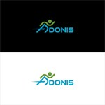 Adonis Logo - Entry #216